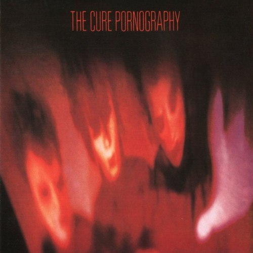 A Strange Day The Cure