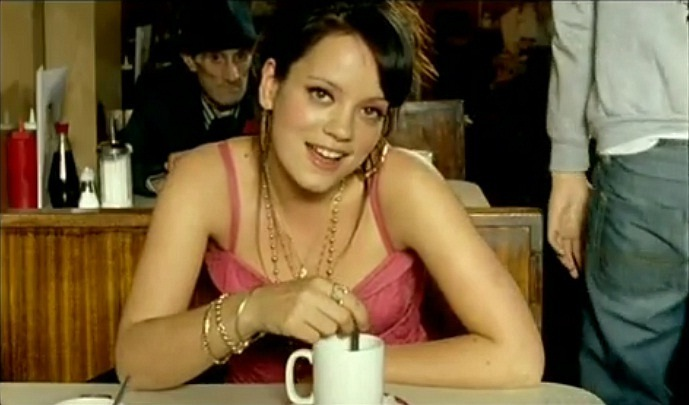 Smile Lily Allen