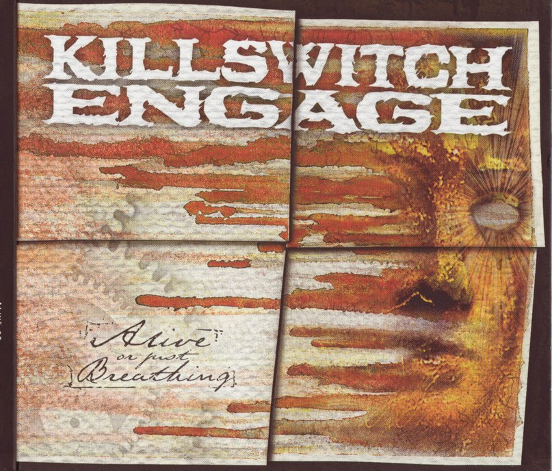My Last Serenade Killswitch Engage