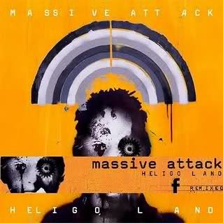 Girl I Love You Massive Attack