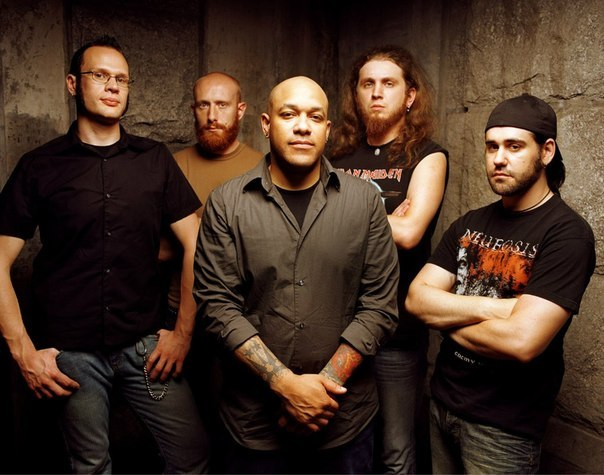 Break The Silence Killswitch Engage