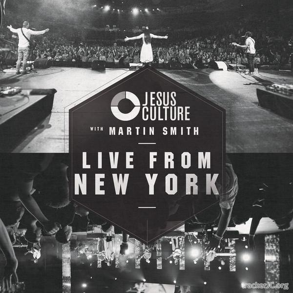 Alleluia Jesus Culture with Martin Smith