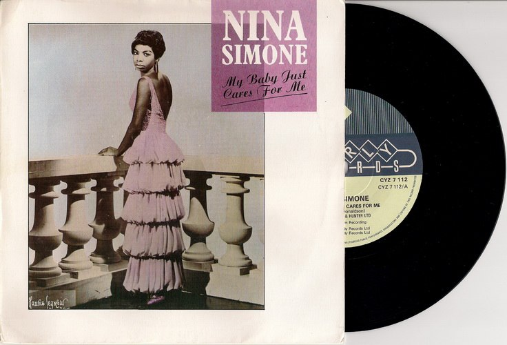 Love me or Leave me Nina Simone