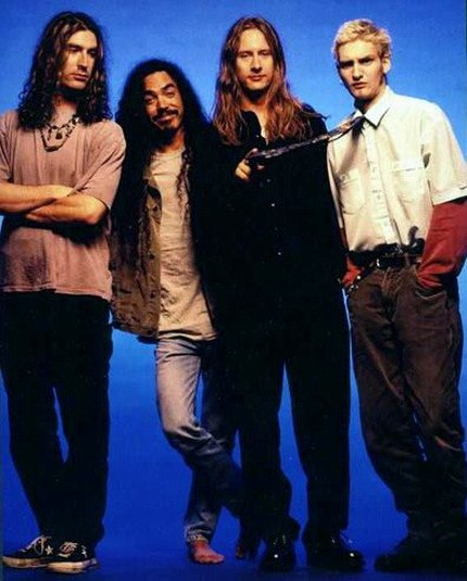 Nutshell Alice in chains