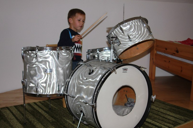Little Drummer Boy The Almost