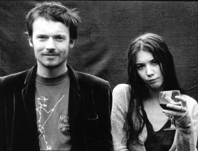There's alright (из шрека 3) Damien Rice feat. Lisa Hannigan