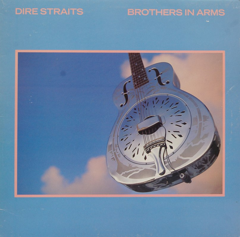Brother in arms (1985) Dire Straits  / Mark Knopfler