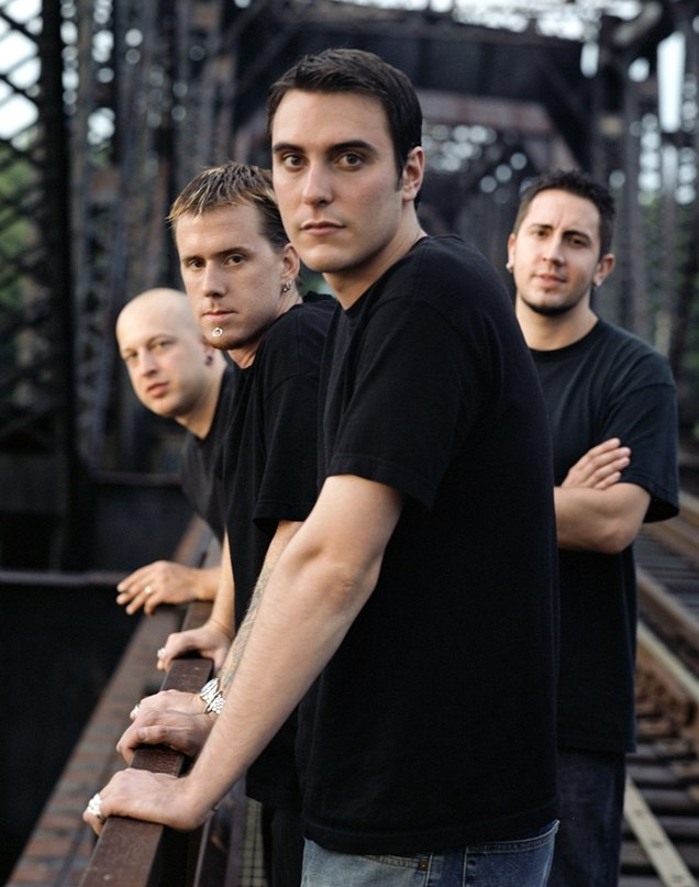 Who Wants To Live Forever (Queen cover) Breaking Benjamin