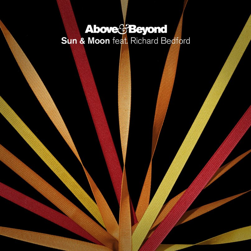 Sun and Moon Above & Beyond Feat. Richard Bedford