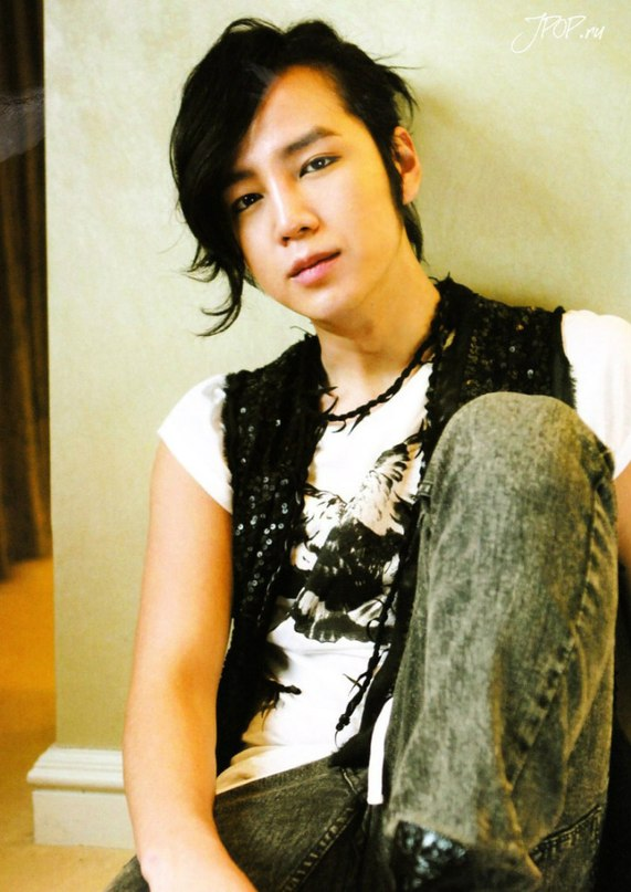 I Will Promise You (OST ANJell:Ты Прекрасен!) Jang Geun Suk & A.N.Jell