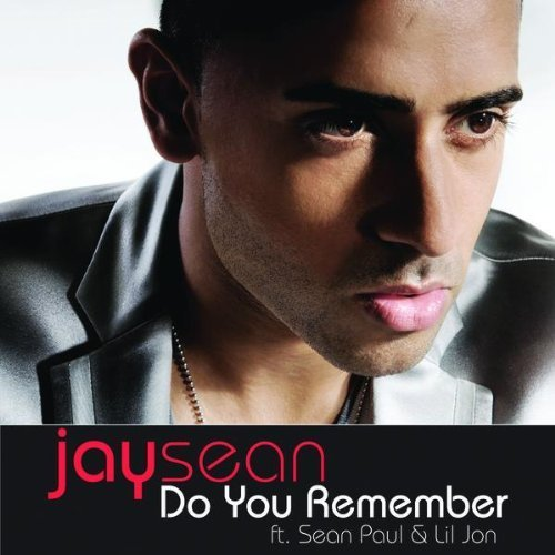 Do you remember? (OST Каратэ-пацан) Jay Sean feat. Sean Paul & Lil Jon
