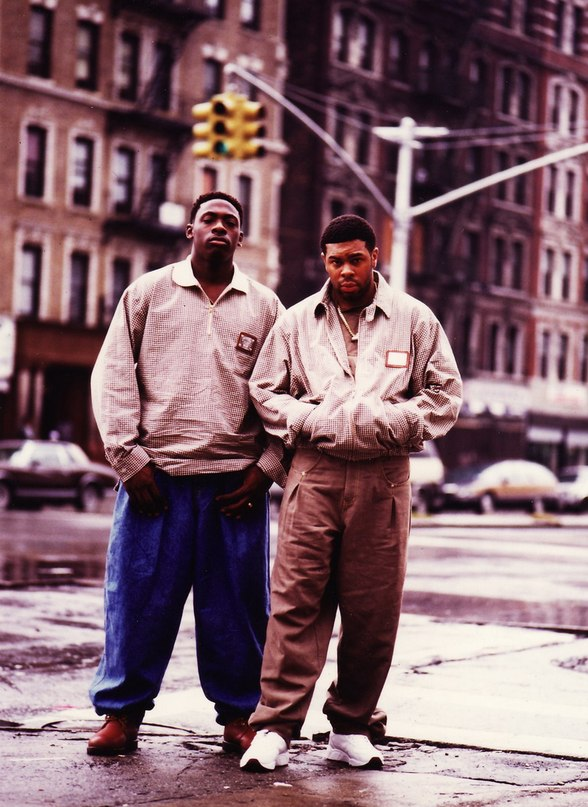 They Reminisce Over You (T.R.O.Y.) Pete Rock & CL Smooth