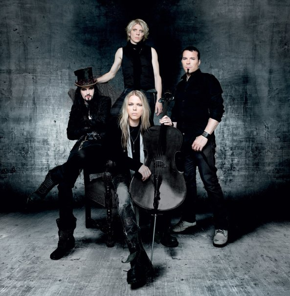 I Don't Care Apocalyptica feat. Three Days Grace