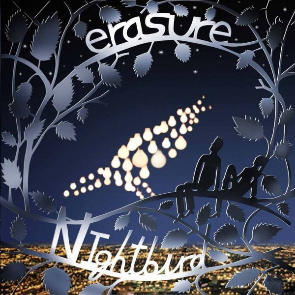 I Love To Hate You Erasure