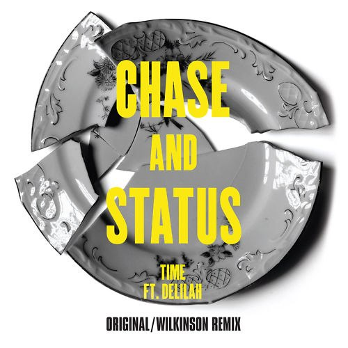 Time (Queensway Remix) Chase and Status Ft. Delilah