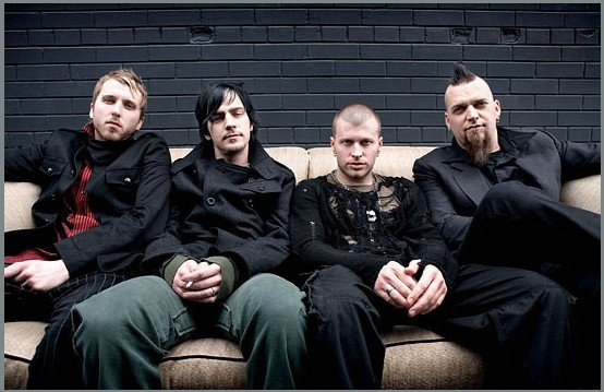 I Hate Everything About You (минус) Three Days Grace