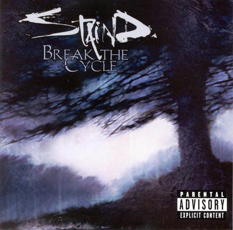 It's Been Awhile Staind