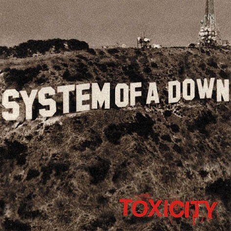 Science System Of A Down