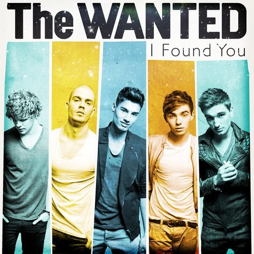 I Found You The Wanted