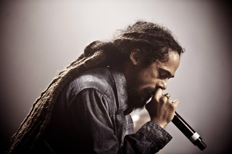 Road to Zion Damian Marley