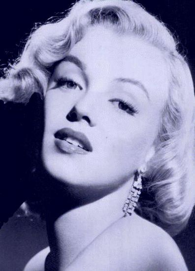 I wanna be love by you Marilyn Monroe