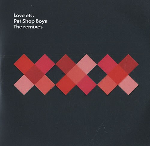Love Etc. Pet Shop Boys
