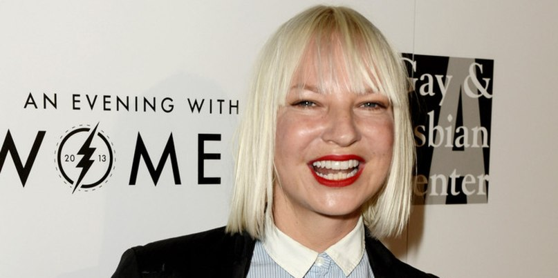 My love Sia Furler