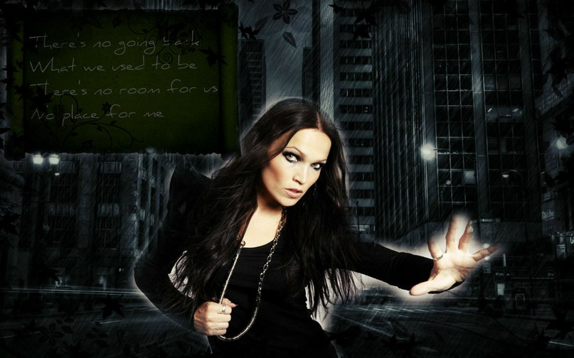 Enough Tarja Turunen
