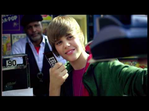 One Less Lonely Girl Justin Bieber