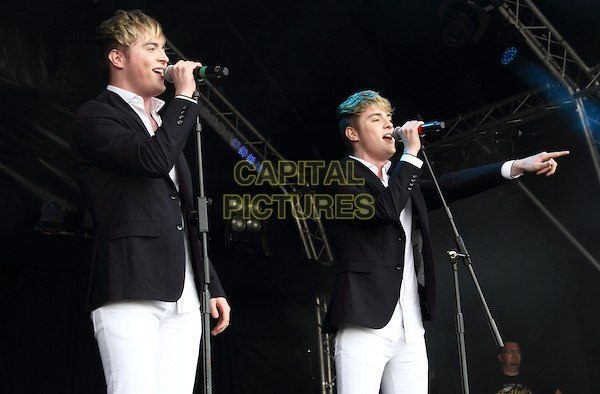 Young Love (HQ) Jedward