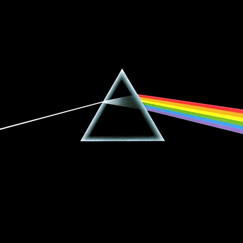 5- The Great Gig In The Sky Pink Floyd (The Dark Side of the Moon.1973)