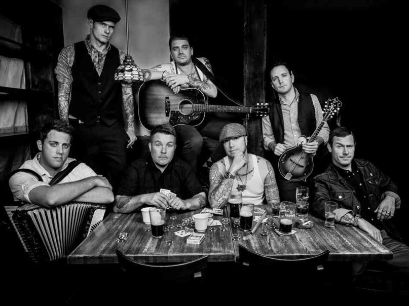 The Green Fields Of France Dropkick Murphys
