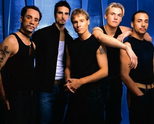 Everybody Backstreet Boys