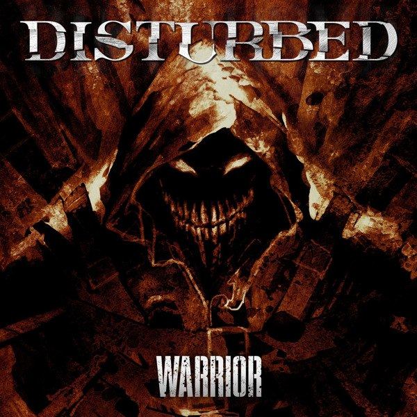 Warrior Disturbed