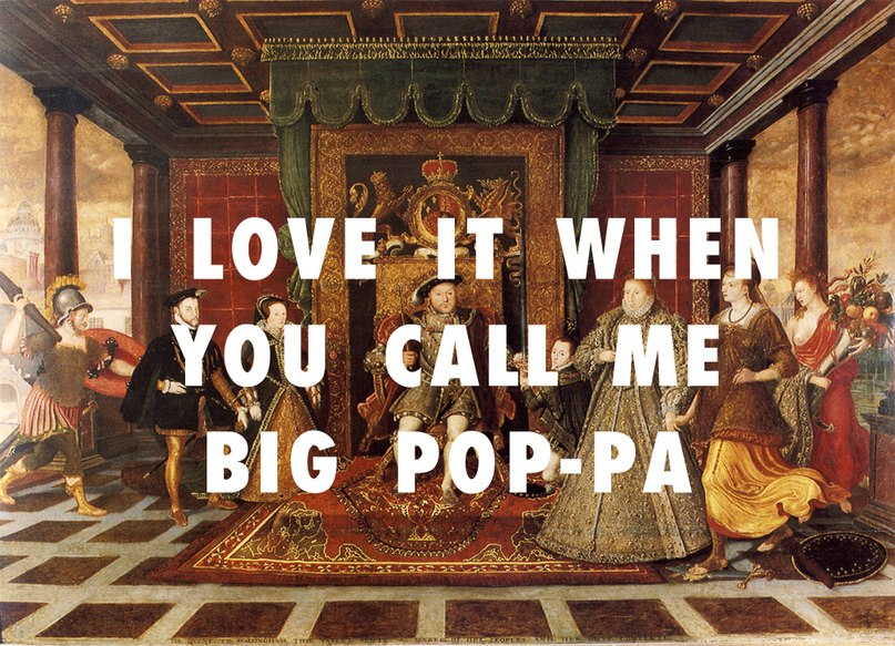 Big Poppa The Notorious B.I.G.