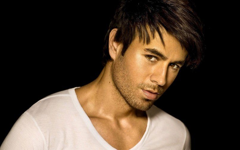Ring My Bells Enrique Iglesias
