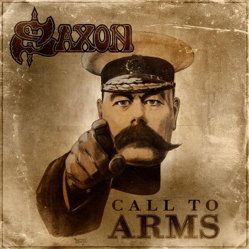 Call To Arms Manowar
