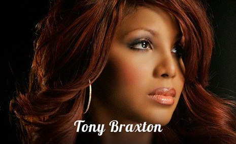 How could an angel break my heart Tony Braxton