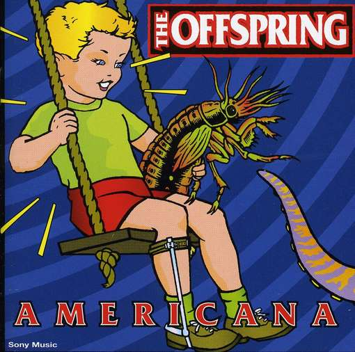Americana (1998) The Offspring