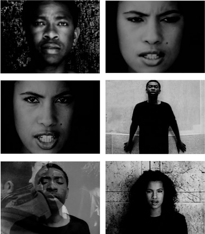 7 Seconds Youssou N'Dour & Neneh Cherry