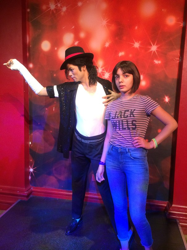 Billie Jeans Michael Jackson