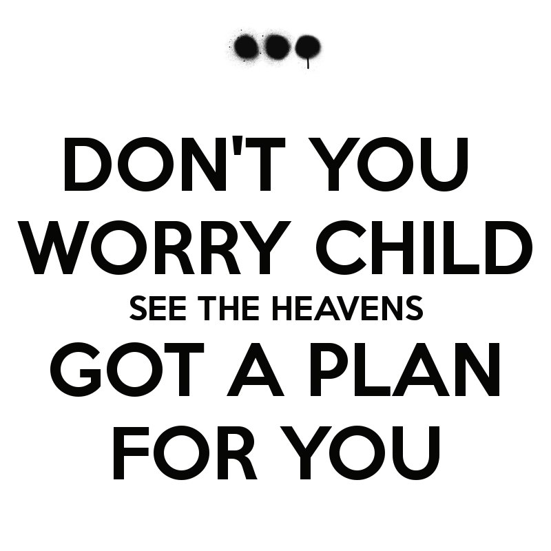 Don't You Worry Child Swedish House Mafia feat. John Martin