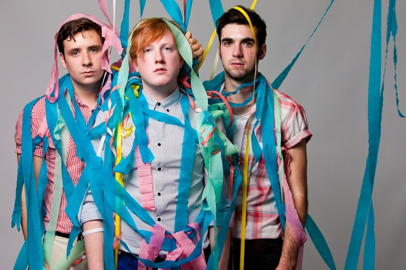 What You Know Two Door Cinema Club