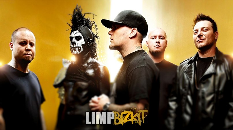 Take A Look Around (Instrumental) Limp Bizkit