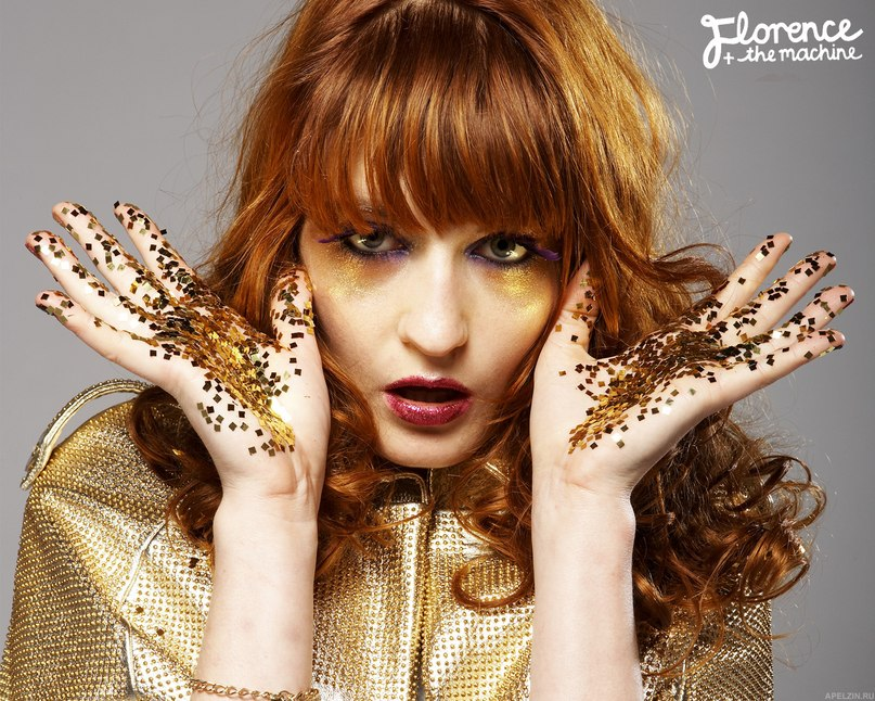 No Light No Light (Breakage Remix) Florence and The Machine