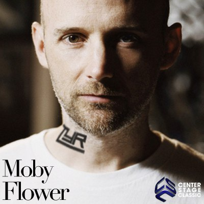 Flower Moby