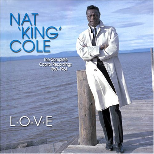 L-O-V-E Nat King Cole