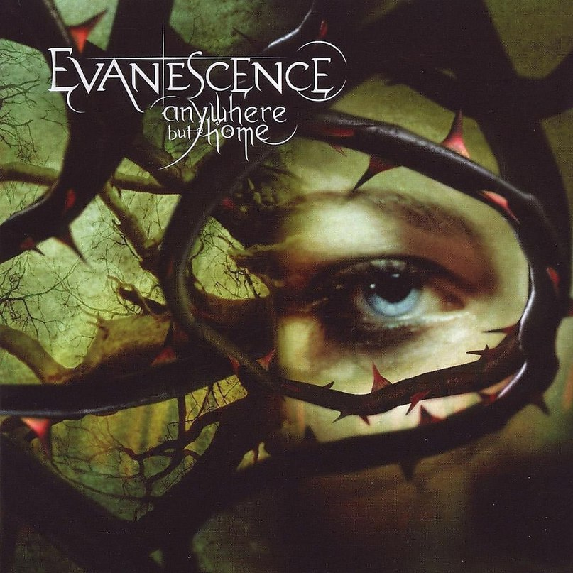 My Immortal (Band Version-No Strings) EVANESCENCE