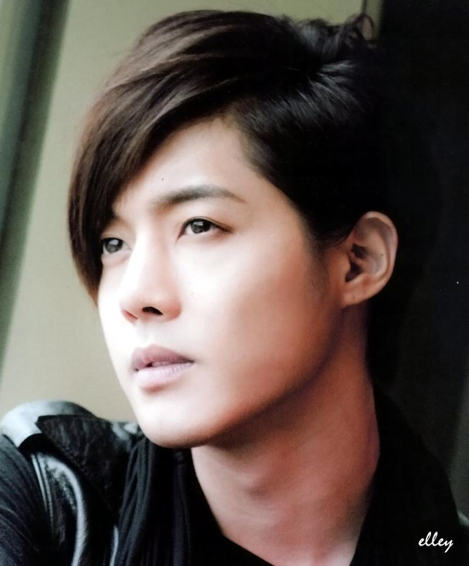 Break Down Kim Hyun Joong