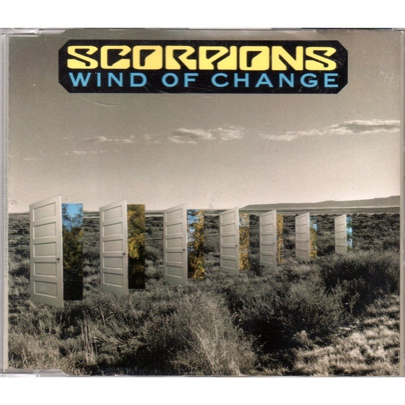 Ветер перемен / Wind Of Change Scorpions/Скорпионс